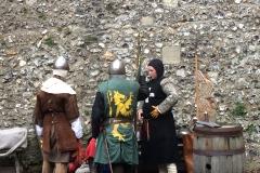 Arundel Castle trip 2017